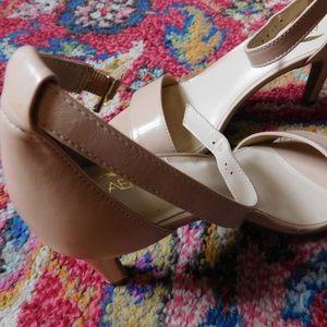 127e7fceba83 AEROSOLES Shoes - AERSOLES Laminate dress sandal  6